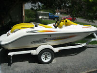Seadoo Sporter LE - Priced to sell!