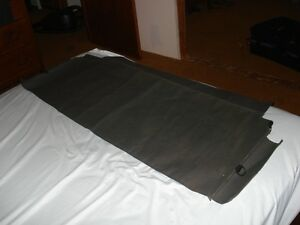 Cargo Security Cover - Jeep Patriot