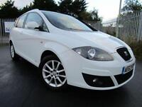 2013 Seat Altea XL 1.6 TDI CR SE Copa AUTOMATIC TURBO DIESEL5dr DSG 5 door Es...