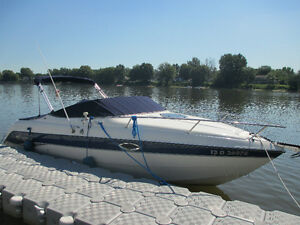 Stingray 240 cuddy 2005