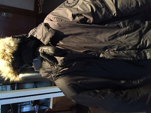 Canada Goose black Arctic Program Mens XL - 100% AUTHENTIC