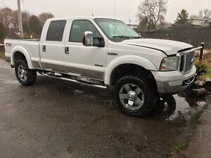 Ford f350 2006 nego