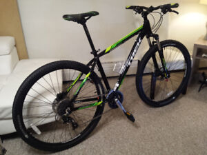 "BIKE ""TREK"" 29"",HYDRAULIC DISC BRAKES, IN A BRAND NEW CONDITION"