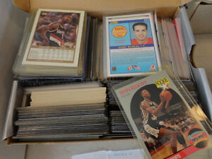 2700 Pc. Hockey & Baseball and a small bit of Basketball Cards Kitchener / Waterloo Kitchener Area image 6