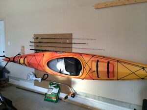 15ft Manitoulin kayak from Clearwater Design Kitchener / Waterloo Kitchener Area image 1