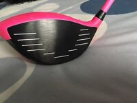 Pink ping G30 driver