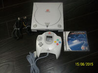 Sega Dreamcast Bundle!