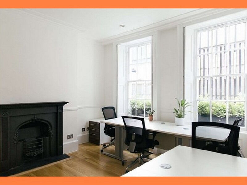 ( W1F - London ) Serviced Offices to Let - £ 620