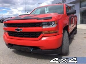 2016 Chevrolet Silverado 1500 Custom  - A/C -  Bluetooth