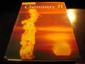 Nelson: Chemistry 11