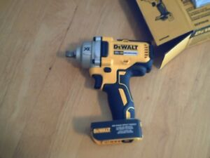 Brand new Dewalt 20V Impact wrench (Tool only)