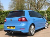 2006 Volkswagen Golf R32 3.2 V6 4Motion 5dr***ALCANTARA STEERING + LOW MILES 72K
