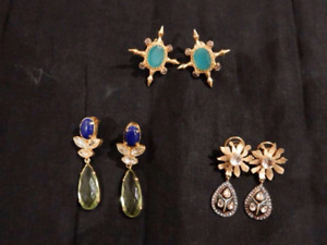 BEAUTIFUL AND EXCLUSIVE JEWELLERY