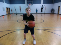 Summer Elite Basketball Training Academy
