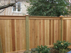 Fences and Decks by 'Art of Landscaping Design & Services Ltd.' Edmonton Edmonton Area image 8