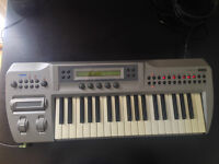 KORG Prophecy SSP-1 MOSS SSP1 vintage Synthesizer