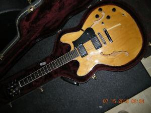Fender Squier Starfire