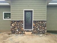 Massey Parging-Stucco-Stone