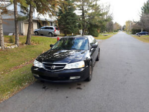 2002 Acura TL Type S **Ready For Winter**
