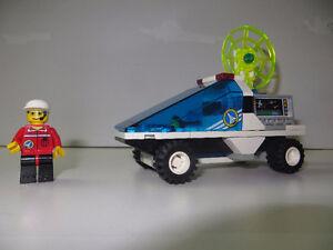 Lego  System  # 6453