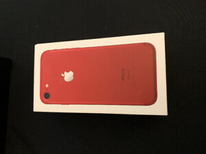 iPhone 7 128gb + mophie charging case