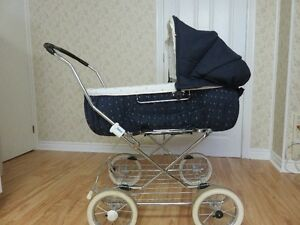 Emmaljunga Carriage, Stroller,  combination Price reduced