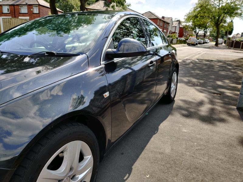 Vauxhall insignia 2 0 CDTI (limp mode) | in Farnworth, Manchester | Gumtree