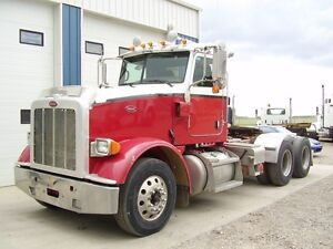 2008 Peterbilt 367 Daycab MOTIVATED MAKE AN OFFER
