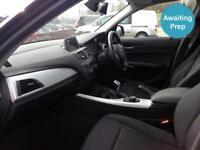 2011 BMW 1 SERIES 118d SE 5dr