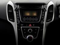 2016 HYUNDAI I30 1.6 CRDi Blue Drive SE 5dr
