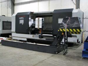 NEW - OILFIELD HOLLOW SPINDLE BIG BORE - MANUAL & CNC LATHES