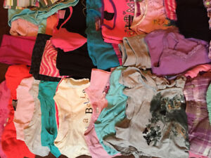 Lot of girls clothes size 6-8