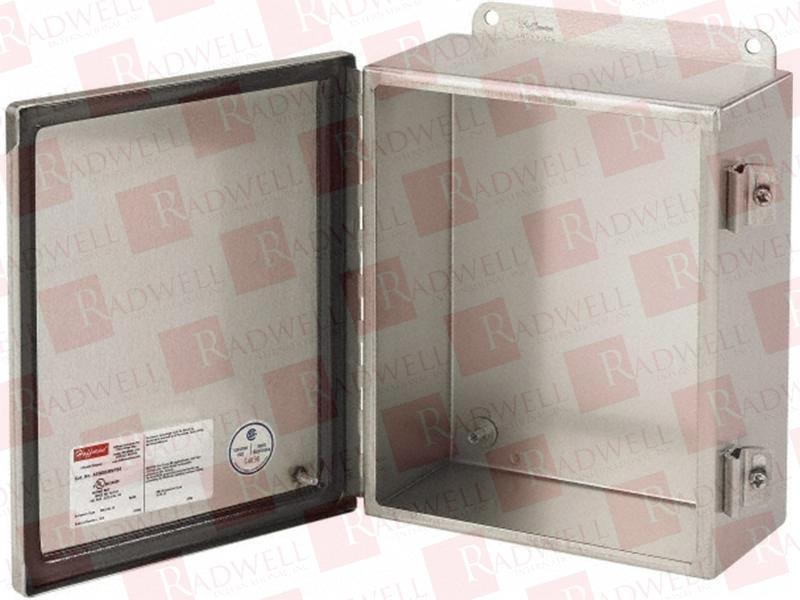 Pentair A1008ch / A1008ch (used Tested Cleaned)