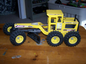 HEAVY EQUIPMENT TOYS