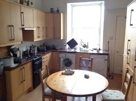 Large double room available in Marchmont