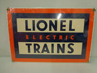 LIONEL POST WAR & MODERN NEW & USED
