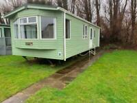 Static caravan Carnarby Melrose now on sale and located in Lancaster/Lancashire