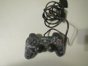 PS 2 Controllers All Sony Brand