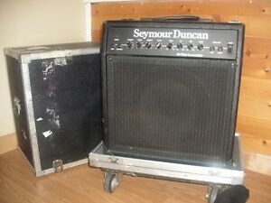 Seymour Duncan Guitar Amplifier