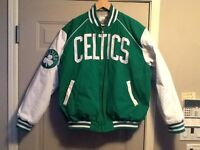 NBA, NFL, NHL jerseys and jackets for sale