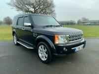 2009 Land Rover Discovery 2.7 Td V6 HSE 5dr Auto ESTATE Diesel Automatic