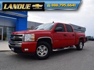 2007 Chevrolet Silverado 1500   6L V8-VERY GOOD SHAPE