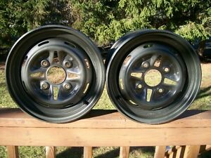 Yamaha ATV Wheels
