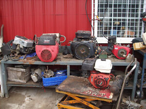 honda 20hp   engines