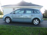 2008 FORD C-MAX Style 1.6
