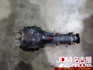 JDM Subaru WRX Turbo M/T R160 VLSD Rear Differential 4.44 Ratio