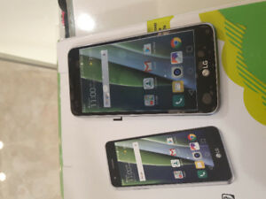 LG K4, 2017 for sale. Its a brand new cellphone