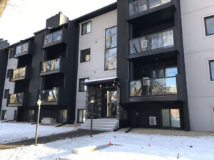1 Bedroom Condo close to Downtown and City Hospital