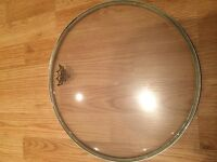 "Remo Clear Ambassador 13"" Drum Head"