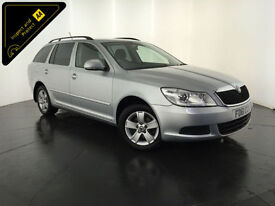 2011 61 SKODA OCTAVIA SE TDI DIESEL ESTATE FINANCE PART EXCHANGE WELCOME